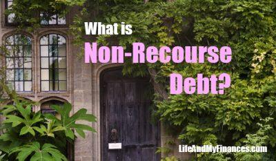 non-recourse debt