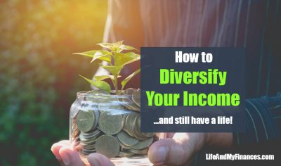 How to Diversify Your Income