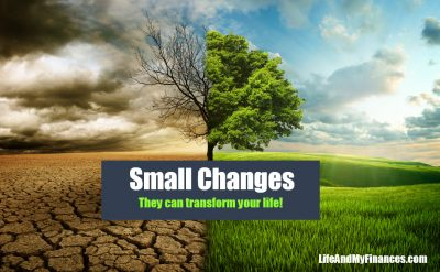 Small Changes - featured