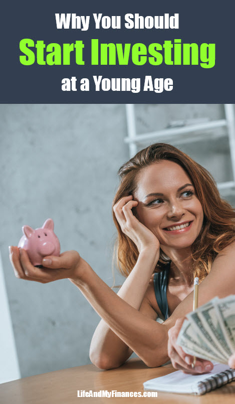 Start Investing at a Young Age