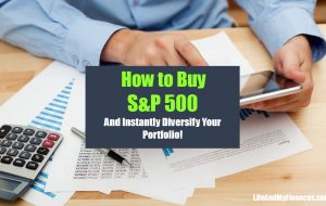 How to Buy S&P 500