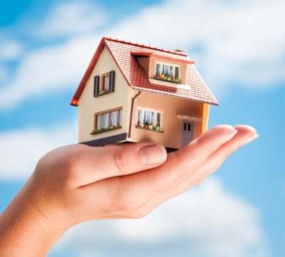 Real Estate - Passive Income Examples - Real Estate