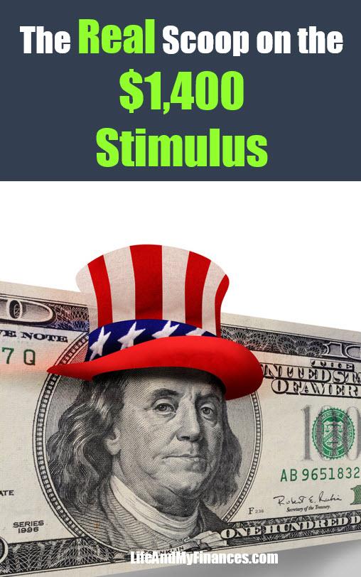 1400 stimulus