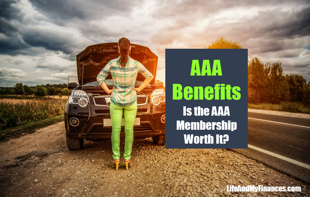 AAA Benefits: Is the AAA Membership Worth It?