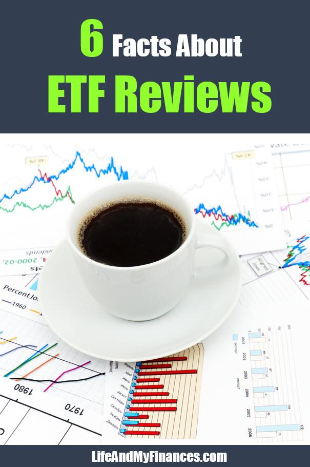 ETF Reviews