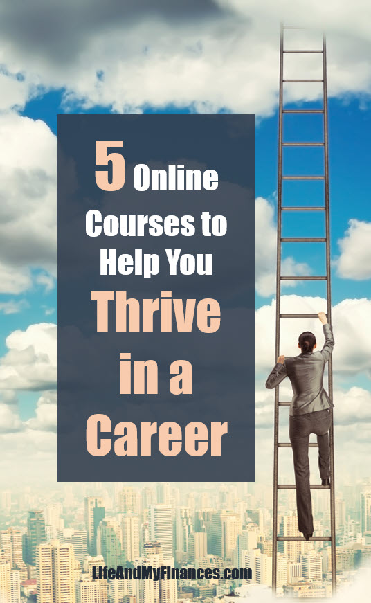 How to thrive in a new career