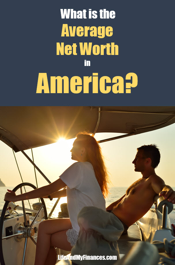 What is the average net worth in America? Find out here.