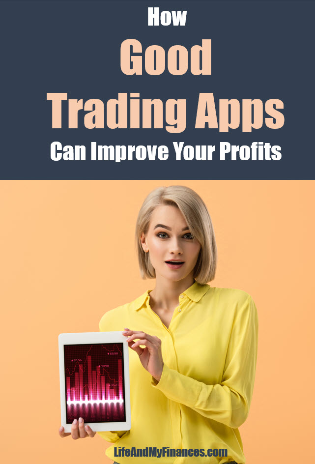 List of Good trading apps