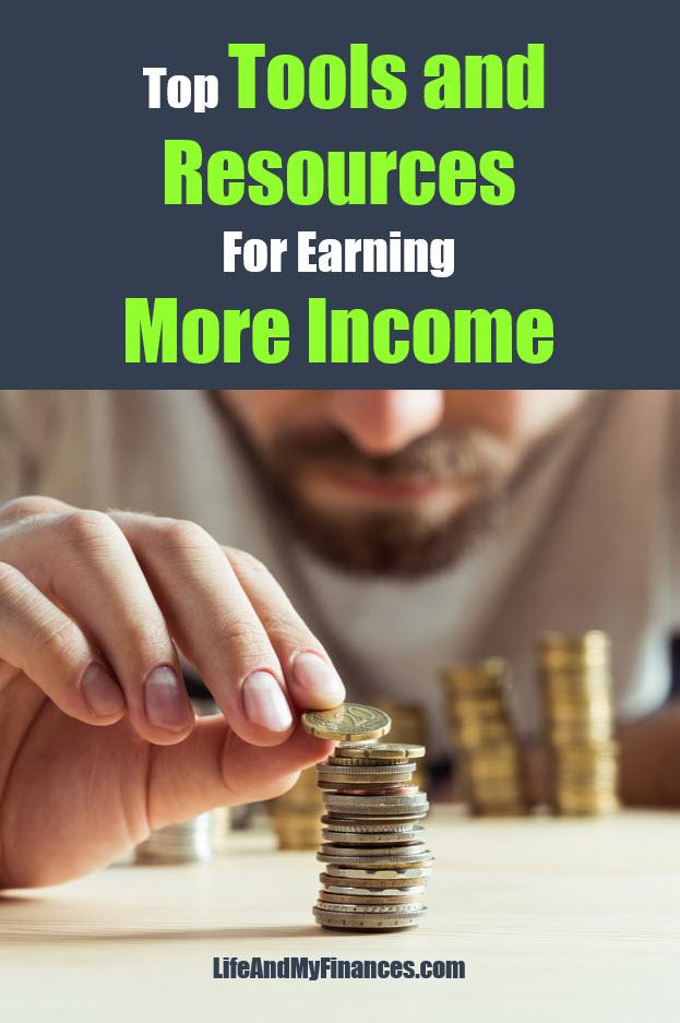 tools to help you make more income